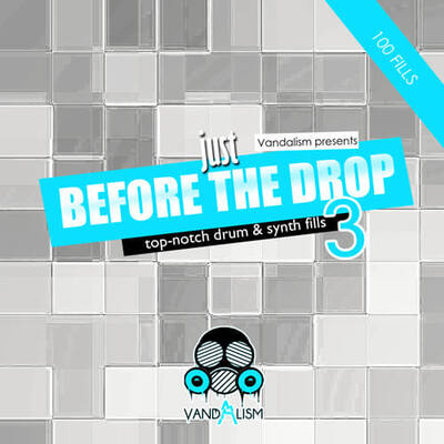 Just Before The Drop 3
