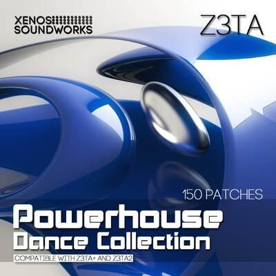 Powerhouse Dance Collection