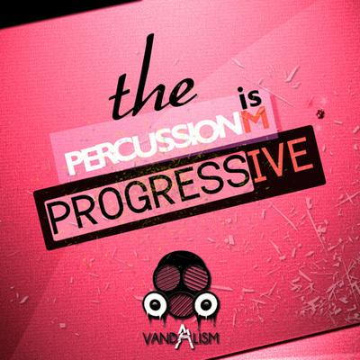 Percussionism: Progressive