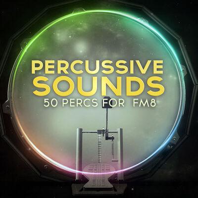 Percussive Sounds