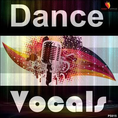 Dance Vocals