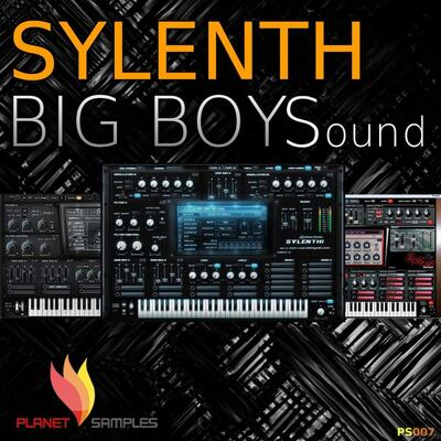 Planet Samples Sylenth Big Boys Sound