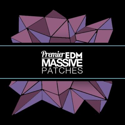 Premier EDM Massive Patches