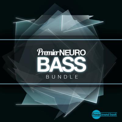 Premier Neuro Bass Bundle