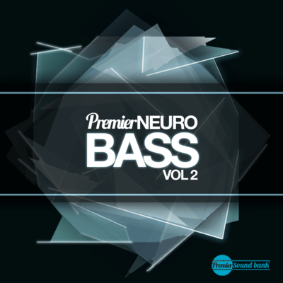 Premier Neuro Bass Volume 2