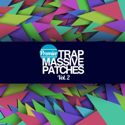 Premier Trap Massive Patches Volume 2