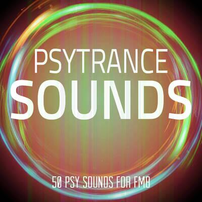 PsyTrance Sounds
