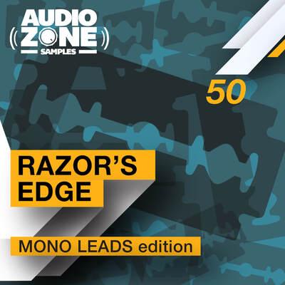 RAZOR'S EDGE - Leads Edition
