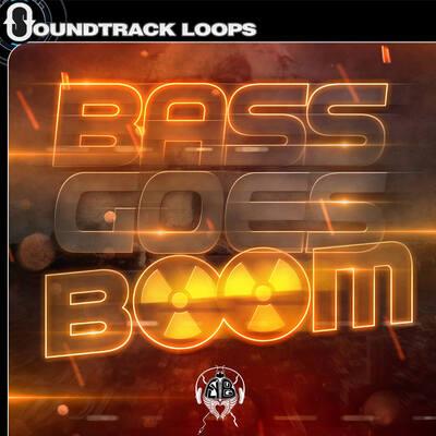 Bass Goes Boom