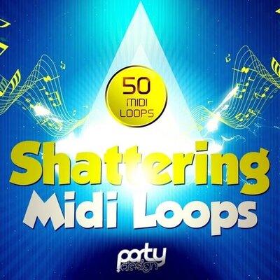 Shattering MIDI Loops