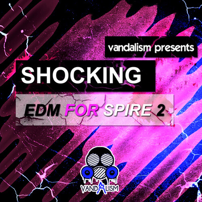 Shocking EDM For Spire 2