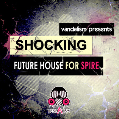 Shocking Future House For Spire