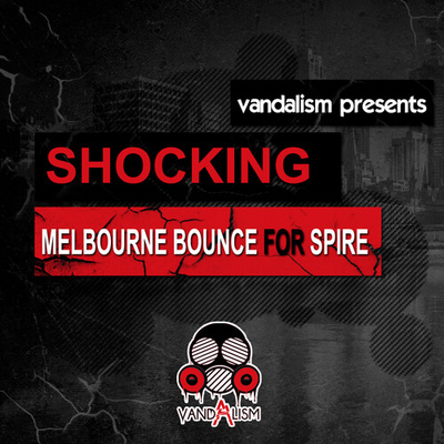 Shocking Melbourne Bounce For Spire