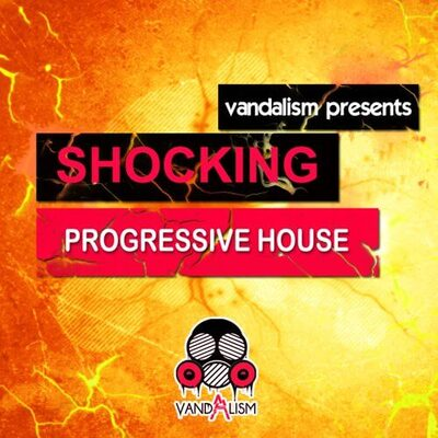 Shocking Progressive House