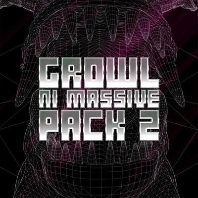 Growl Vol 2