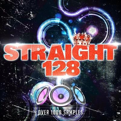 Straight 128
