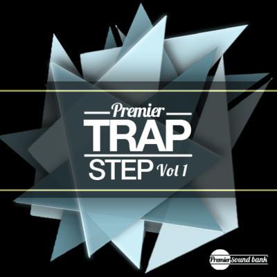 Trapstep Volume 1