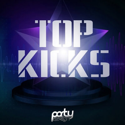Top Kicks