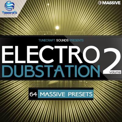 Tunecraft Electro Dubstation Vol 2