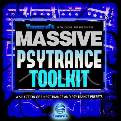 Tunecraft PsyTrance Toolkit