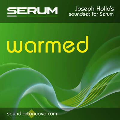 Warmed for Serum by Joseph Hollo