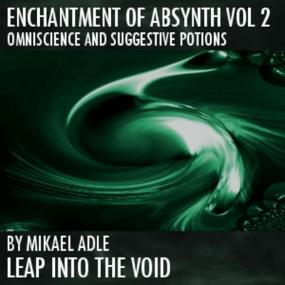 Enchantment Of Absynth Vol. 2