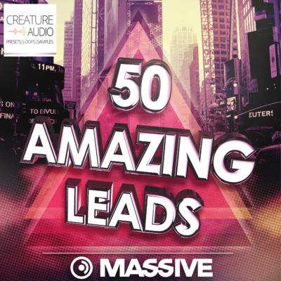 50 Amazing Leads