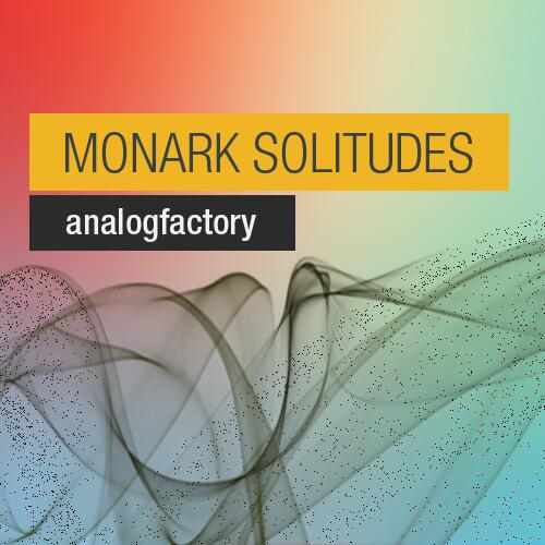 MONARK SOLITUDES