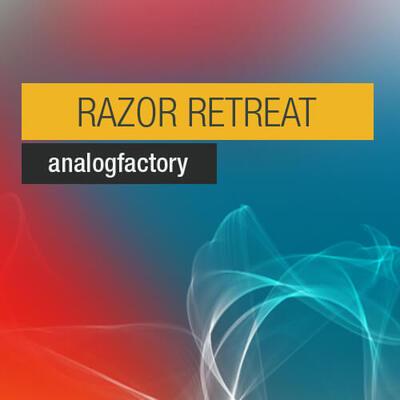 RAZOR RETREAT