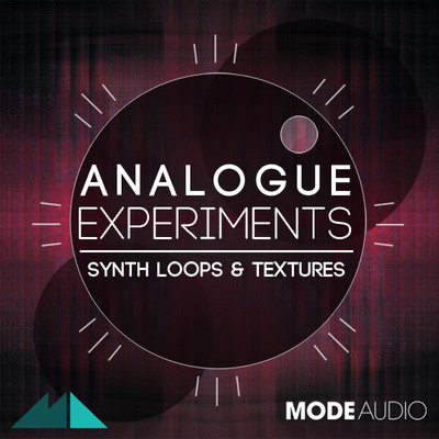 Analogue Experiments: Synth Loops & Textures