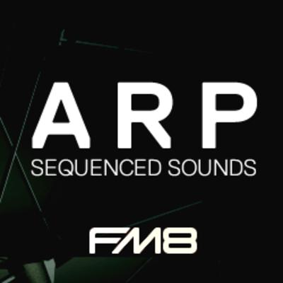 FM8 Arpeggiator Sounds