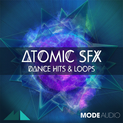 Atomic SFX: Dance Hits & Loops