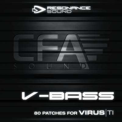 CFA-Sound - V-Bass VirusTI