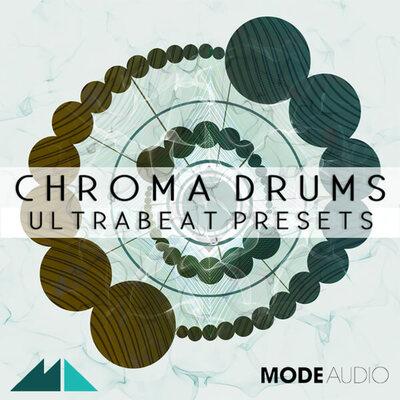 Chroma Drums: Ultrabeat Presets