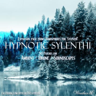 Chillout Sounds FM8