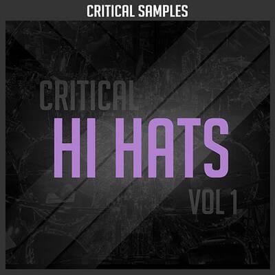 Critical Hi Hats Vol 1