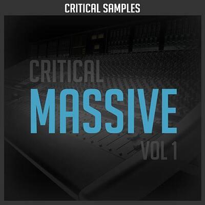 Critical Massive Vol 1