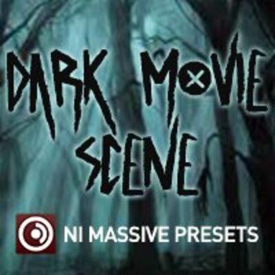 Dark Movie Scene Massive Presets