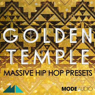 Golden Temple: Massive Hip Hop Presets