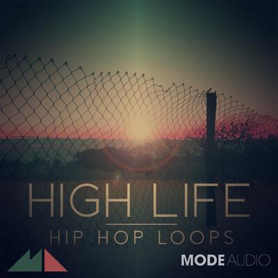 High Life: Hip Hop Loops