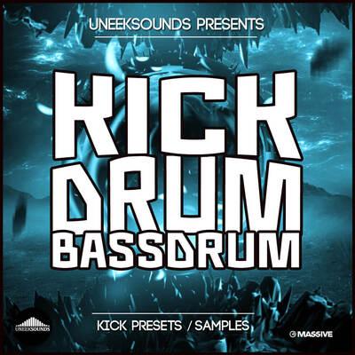 Kick Drum Bass Drum