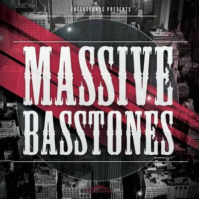 Massive Basstones