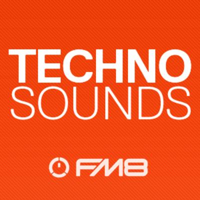 Techno Sounds FM8