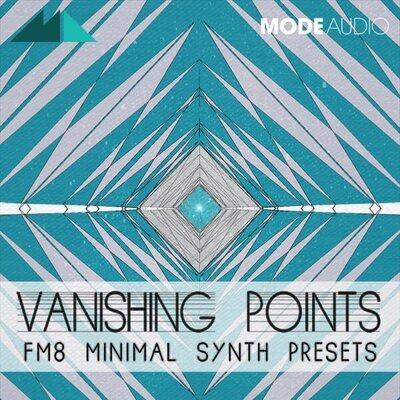 Vanishing Points: FM8 Minimal Synth Presets