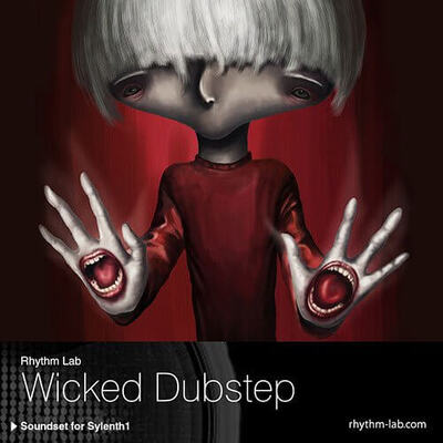 Wicked Dubstep