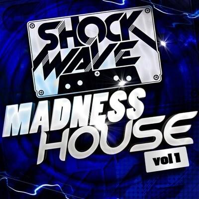 Madness House Vol 1
