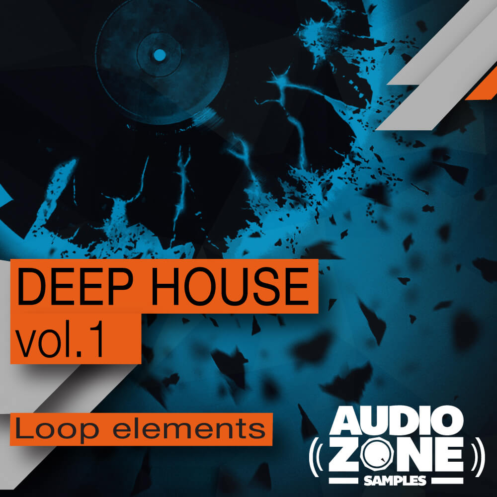 DEEP HOUSE – Loop Elements