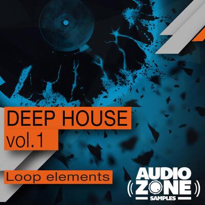 DEEP HOUSE – Loop Elements