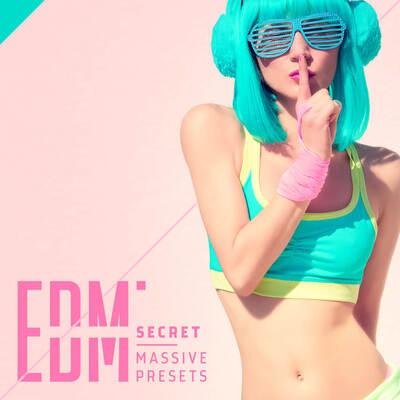 EDM Secret – Massive Presets
