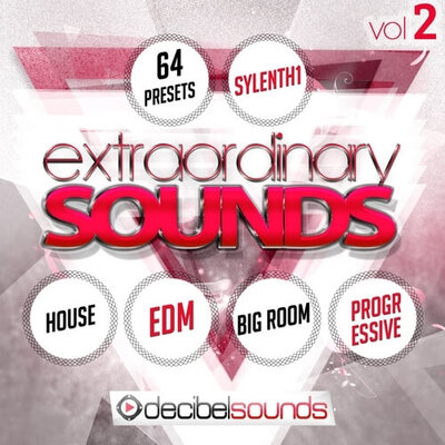 Extraordinary Sounds Vol 2